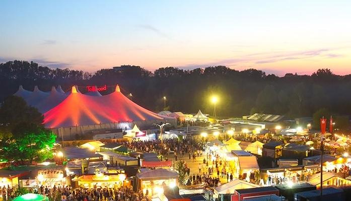 Tollwood Sommer 2018 – 30 Jahre Münchner Kulturfestival