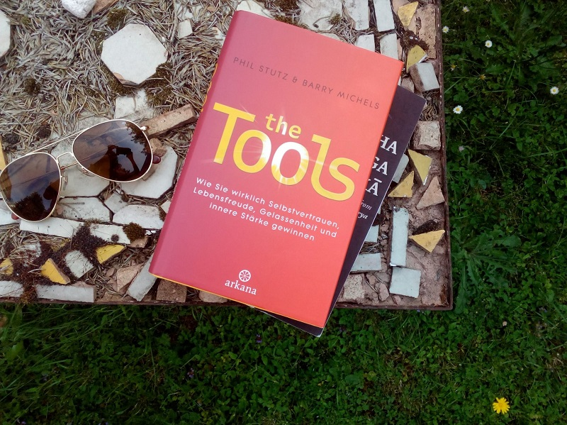 Sommer Buchtipp: The Tools
